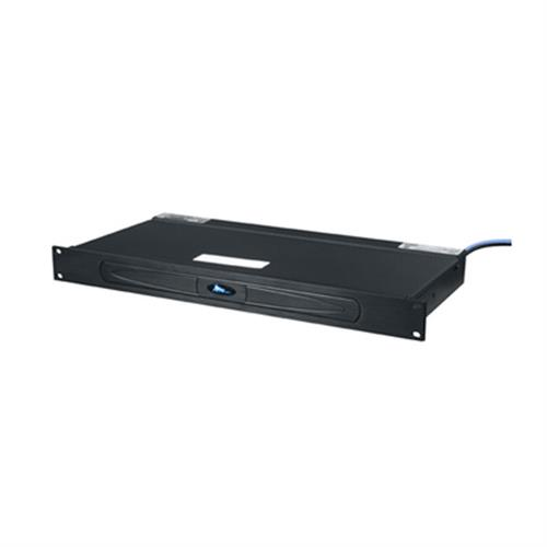 View a larger image of the Middle Atlantic Rackmount Power (Light, 8 Outlet, 15A, Anodized) PDLT-815RVA.