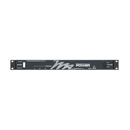 View a larger image of the Middle Atlantic Rackmount Power (6 Outlet, 15A, 6 Step Sequencing) PDS-615R.
