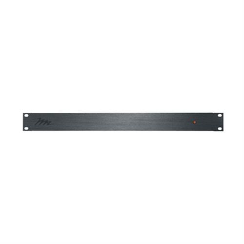 View a larger image of the Middle Atlantic Rackmount Power (8 Outlet, 15A, Surge, Pilot, Anodized) PD-815RA-PL.