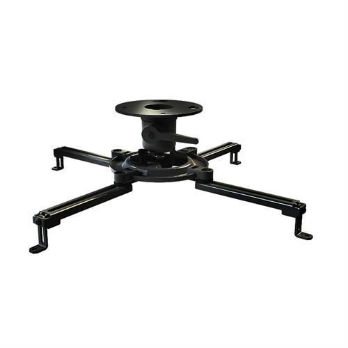 View a large image of the Peerless PJF3-UNV SmartMount Tool-Less Projector Mount here.