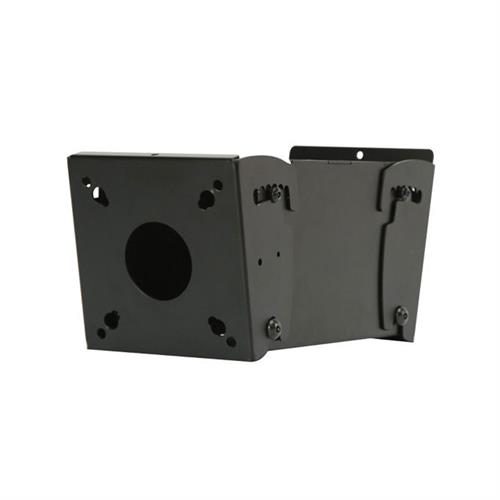 View a larger image of the Peerless Back-to-Back Dual Screen Ceiling Mount for 30-75 inch Screens PLB-1.
