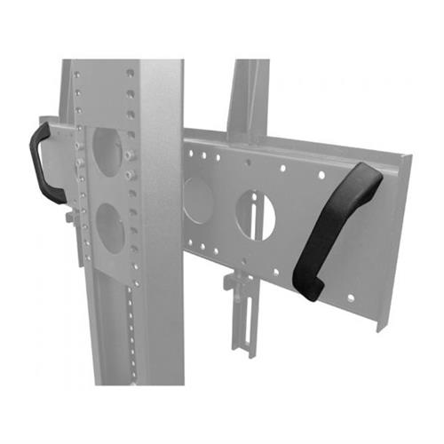 View a large image of the Audio Visual Furniture - VFI Handle Set PM-HANDLE here.
