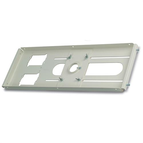 View a large image of the Premier Mounts Hidden False Ceiling Adapter for Projector Mounts PP-FCTA here.