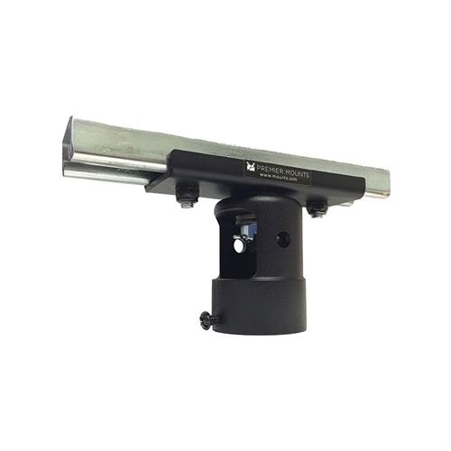 View a large image of the Premier Mounts PP-UA Unistrut Ceiling Adapter here.