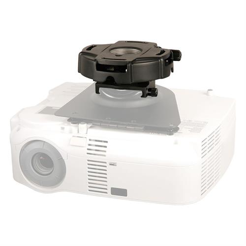 View a large image of the Peerless Precision Gear Series Dedicated Projector Mount Black PRG-1 here.
