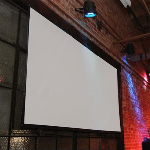 View a large image of the Elite Screens DIY PRO Outdoor Projector Screens Various Sizes PRO-DIY here.