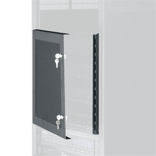 View a larger image of Middle Atlantic Security Door (16 RU, Plexi) PSDR-16.