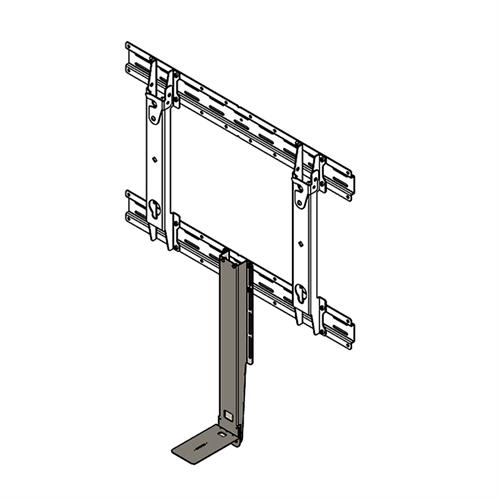View a large image of the Chief Camera Shelf for PSMH Heavy Duty Custom Wall Mounts PSMA800 here.