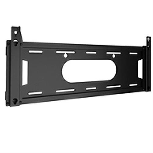 View a large image of the Chief Heavy-Duty Flat Panel Static Wall Mount Black PSMH2458 here.