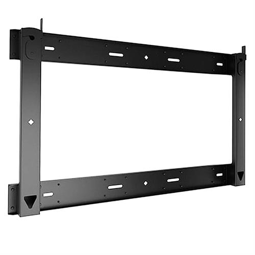 View a large image of the Chief Heavy Duty Flat Panel Static Wall Mount For 82 inch Samsung Black PSMH2482 here.