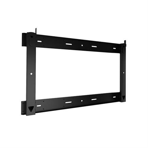 View a larger image of the Chief Heavy Duty Flat Panel Static Wall Mount For 82 inch Samsung (Black) PSMH2482.