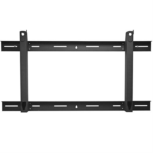 View a large image of the Chief Heavy Duty Flat Panel Static Wall Mount For 82 inch Screens Black PSMH2682 here.