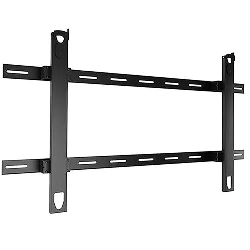 View a large image of the Chief Heavy-Duty Flat Panel Static Wall Mount For 85 inch Panasonic Black PSMH2685 here.