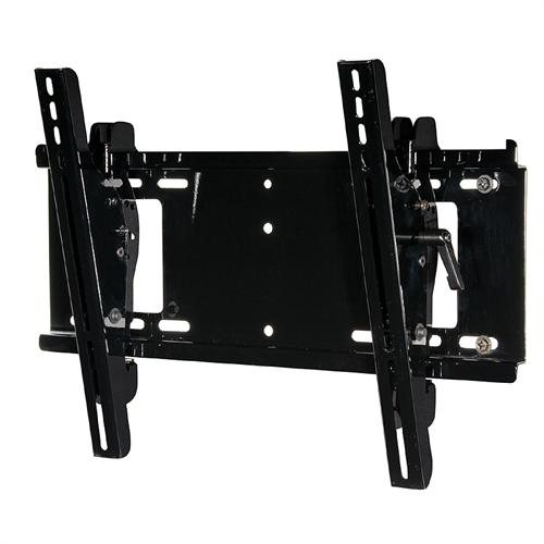 View a large image of the Peerless PARAMOUNT Universal Tilting Wall Mount for 32-40 inch Screens PT640 here.