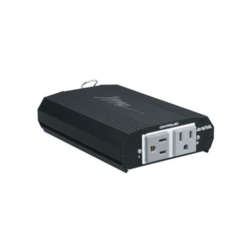 View a larger image of the Middle Atlantic Compact PDU with RackLink (2 Outlet, 15A) RLNK-215.