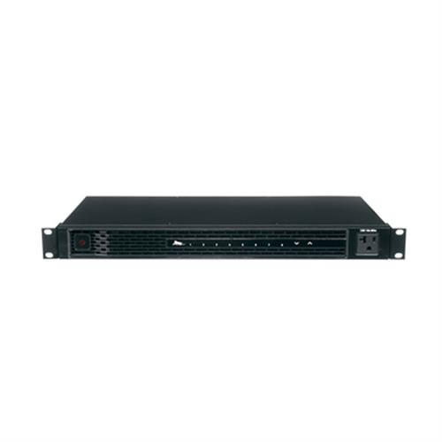 View a larger image of the Middle Atlantic Premium+ PDU with RackLink (9 Outlet, 20A, 2 Stage Surge) RLNK-P920R.