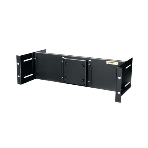 View a larger image of the Middle Atlantic LCD Rackmount (3 RU, Fixed VESA) RM-LCD-PNLV.