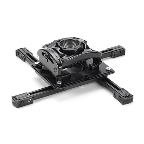 View a large image of the Chief Elite Projector Mount with Keyed Locking Black Silver or White RPM here.