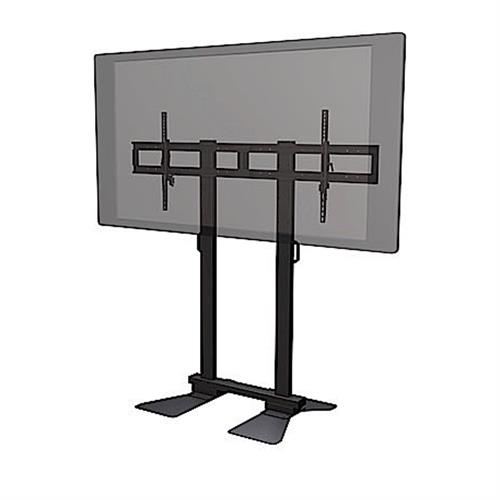 View a large image of the Crimson RSS100 Floor Stand for Microsoft Surface Hub & XL Screens here.