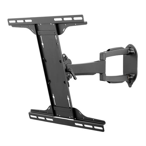 View a large image of the Peerless SMARTMOUNT Universal Articulating Wall Mount for 32-50 inch Screens SA746PU here.