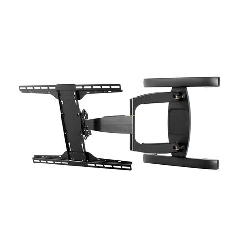 View a large image of the Peerless SMARTMOUNT Universal Articulating Arm Wall Mount for 40-75 inch Screens SA761PU here.