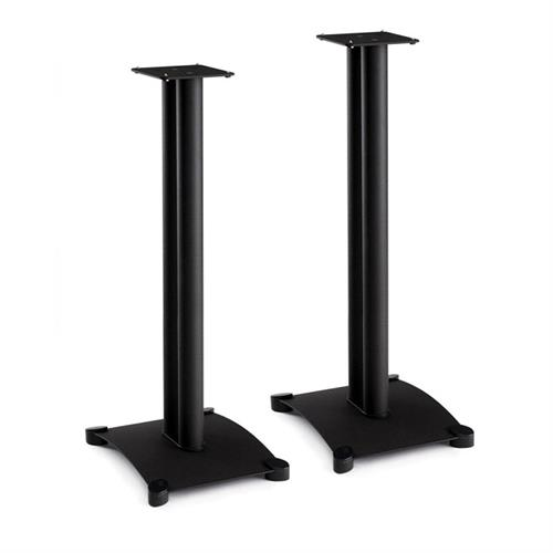 View a larger image of the Sanus Steel Foundations Steel Base 34 inch Speaker Stand SF34-B1.