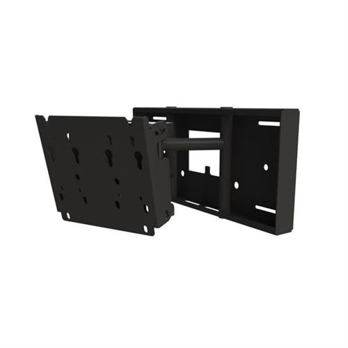 View a large image of the Peerless VESA 200x200 Security Pull Out Pivot Mount SP850-V2X2 here.