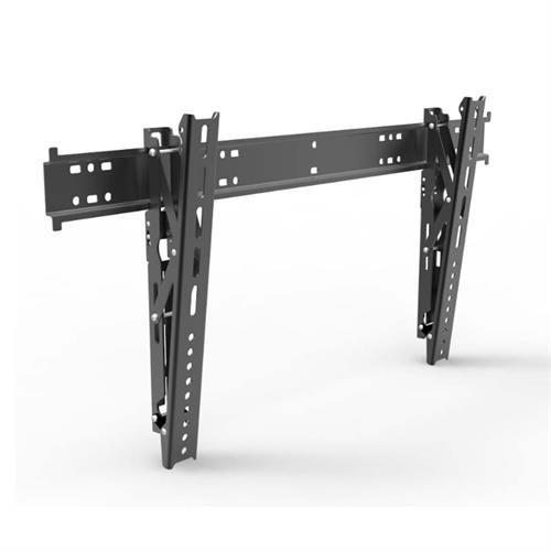 View a large image of the Cambre Tilting TV Wall Mount for 40 to 60 inch Screens Black SS350 here.
