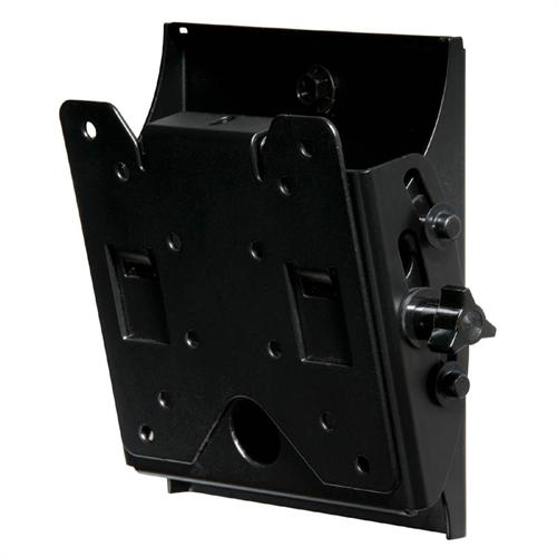 View a larger image of the Peerless SMARTMOUNT Universal Tilting Wall Mount for 10-29 inch Screens (Black)  ST630.