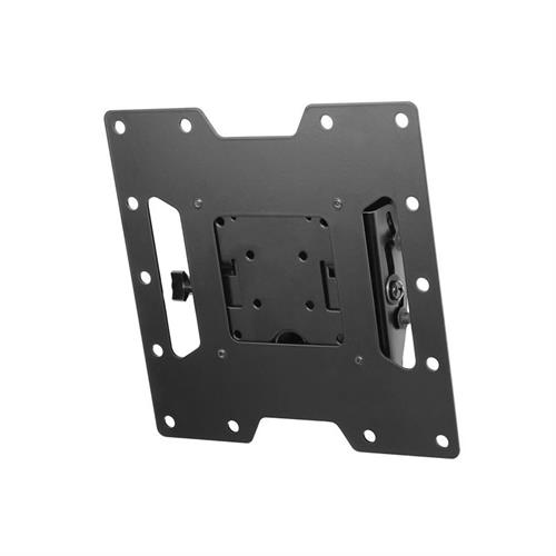 View a large image of the Peerless SMARTMOUNT Universal Tilting Wall Mount for 22-40 inch Screens Black ST632 here.