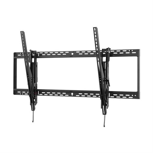 View a large image of the Peerless SMARTMOUNT Universal Tilting Wall Mount for 60-98 inch Screens Black ST680 here.