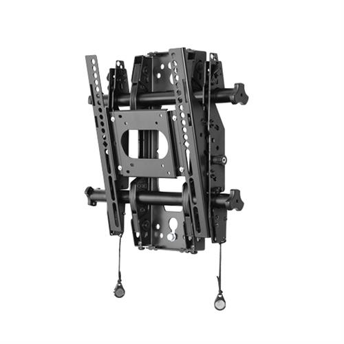 View a large image of the Chief STMS1U Small FUSION Tilt Wall Mount Single Stud here.