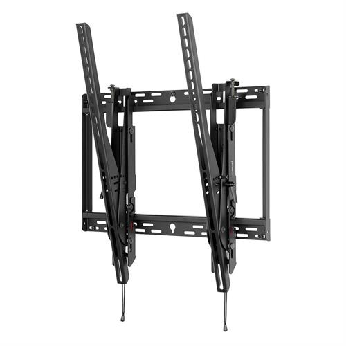 View a larger image of the Peerless Universal Portrait Tilt Mount 46-90 inch Screens STP680.