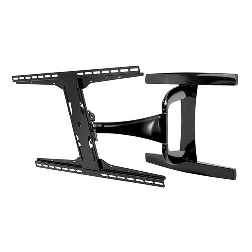 View a large image of the Peerless Ultra Thin Articulating Mount for Large Screens SUA761PU here.