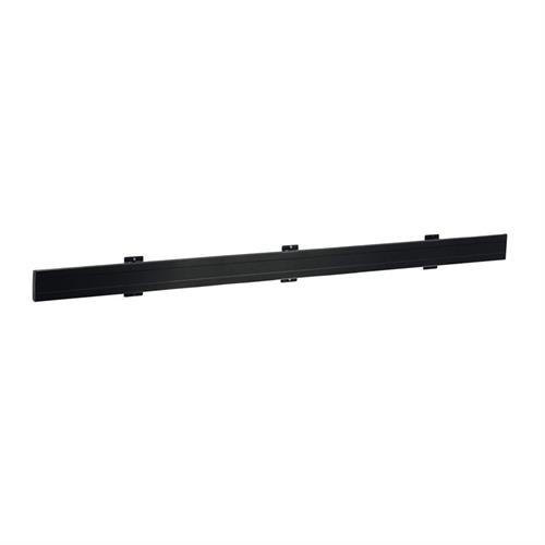 View a large image of the Premier Mounts SYM-IB-108B Symmetry Interface Bar 108 inch here.