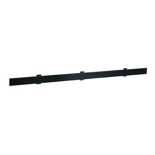View a large image of the Premier Mounts SYM-IB-130B Symmetry Interface Bar 130 inch here.