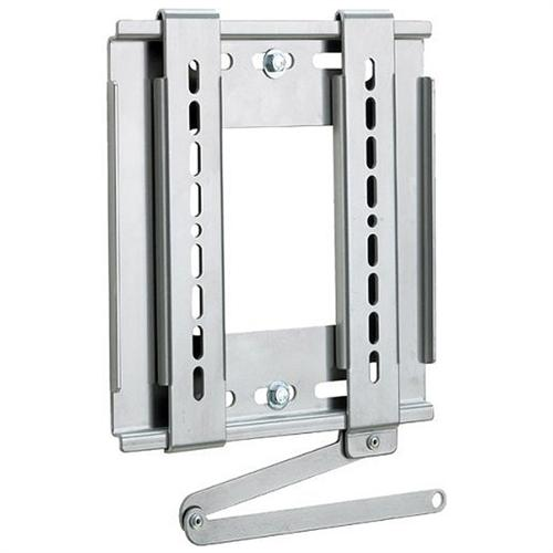View a large image of the Sanus VisionMount Universal Low Profile Wall Mount for up to 40 Flat Panel TVs Silver VM300S-SAM1-DIS here.