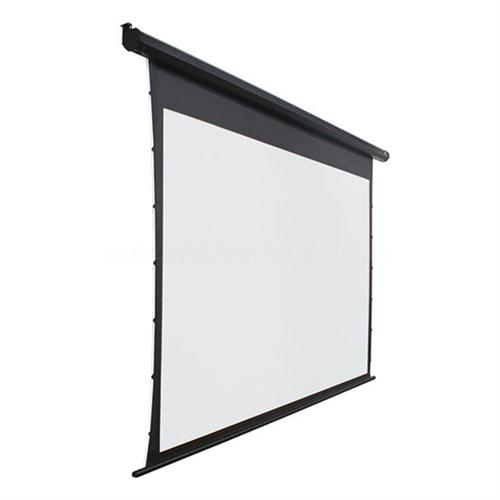 View a large image of the Elite Screens Spectrum Tension Series Electric Projection Screen TEN-Electric here.
