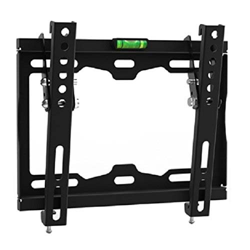 View a large image of the K2 Products T Series Tilting Low Profile TV Wall Mount (Black) T77S200 here.