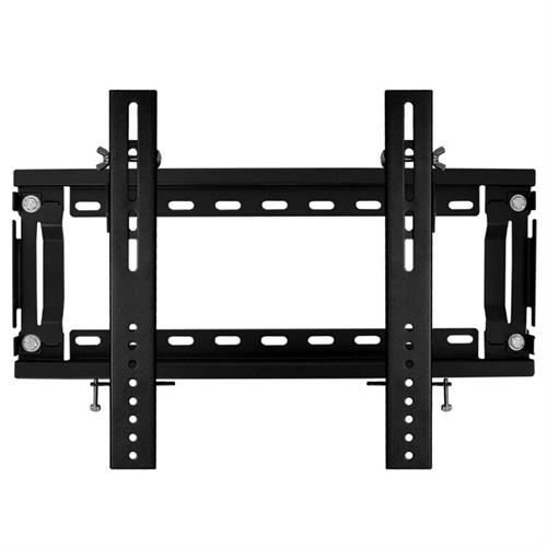 View a large image of the K2 Mounts 32 to 55 inch TV Wall Mount with Tilt (Black) K2-T-B here.