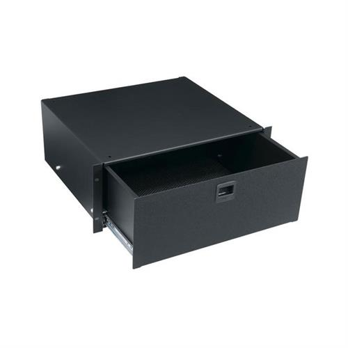 View a larger image of the Middle Atlantic Rack Drawer (4 RU, Textured) TD4.