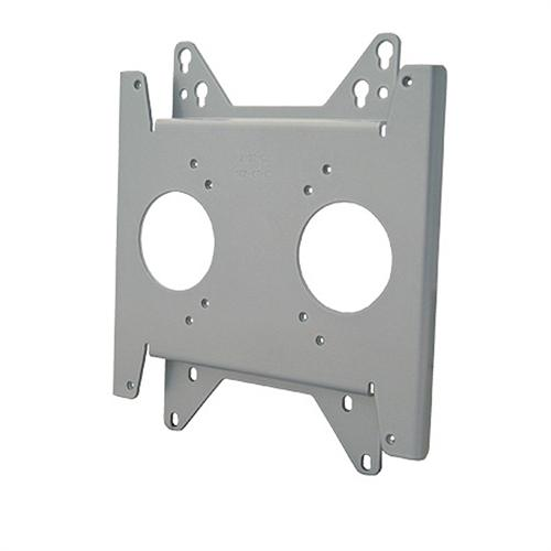 View a large image of the Premier Mounts Specialized VESA Adapter Plate For JVC LCDs UFP-260 here.