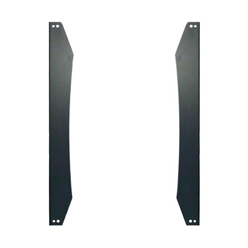 View a large image of the Premier Mounts 600mm Vertical Bracket Extensions UFP-600 here.