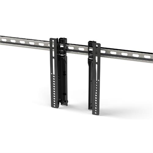 View a large image of the Premier Mounts Small Channel Strut Menu Board Mount UMB-DBTS here.
