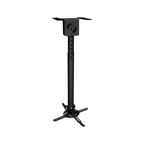 View a large image of the Promounts APEX Series Height Adjust Projector Ceiling Mount UPR-PRO200.