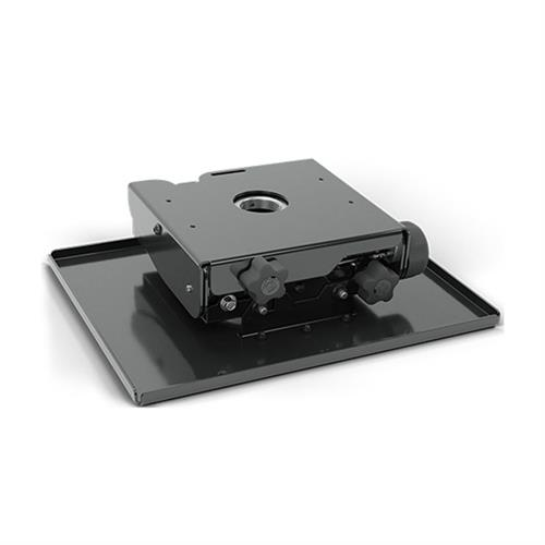 View a large image of the Chief XL Tooless Custom Large Venue Projector Mount (Black) VCT107B.
