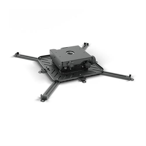View a large image of the Chief XL Tooless Universal Large Venue Projector Mount, Black, VCTUB.