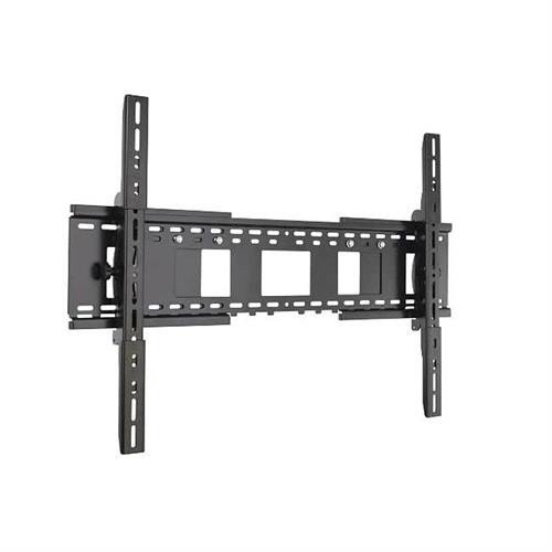 View a large image of the Sanus Low Profile Universal Tilt Mount for 27 to 110 inch Displays VMPL3B here.