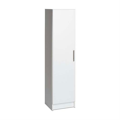 View a larger image of the Prepac Elite Collection 16 in. Deep Cabinet (White) WEB-1664.