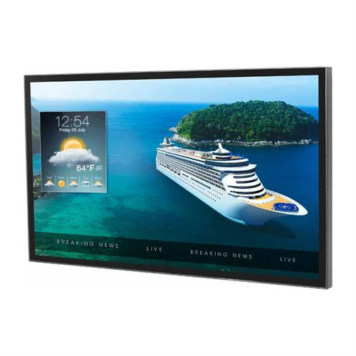 View a larger image of the Peerless 55 inch Xtreme High Bright Outdoor Display XHB552.